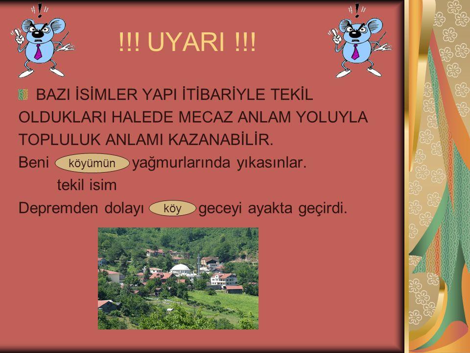 !!. UYARI !!.