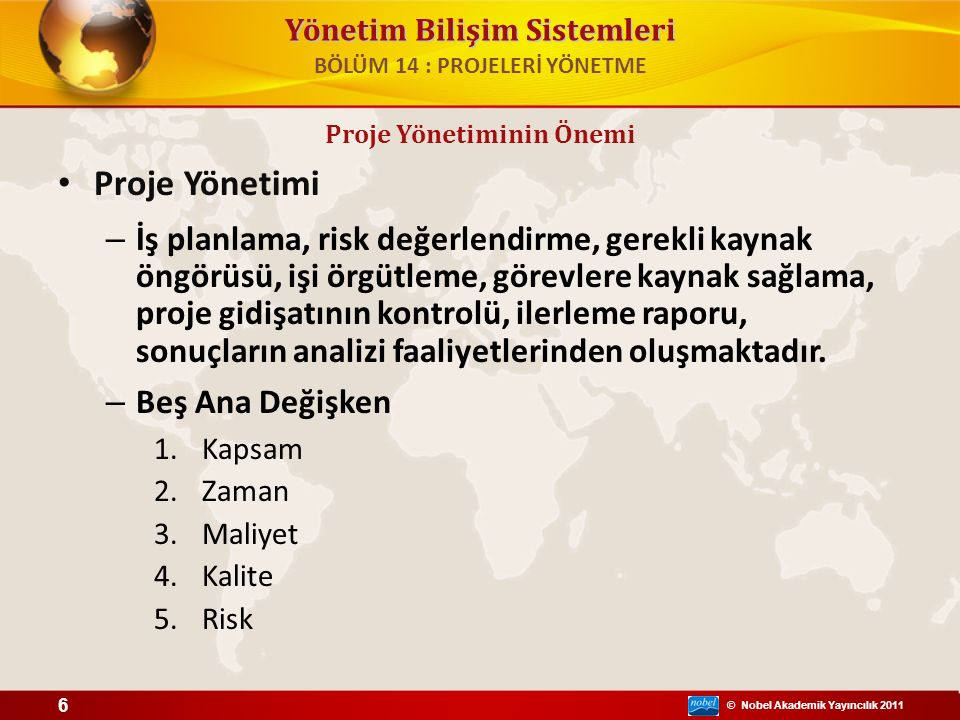 © Nobel Akademik Yayıncılık 2011 All rights reserved.