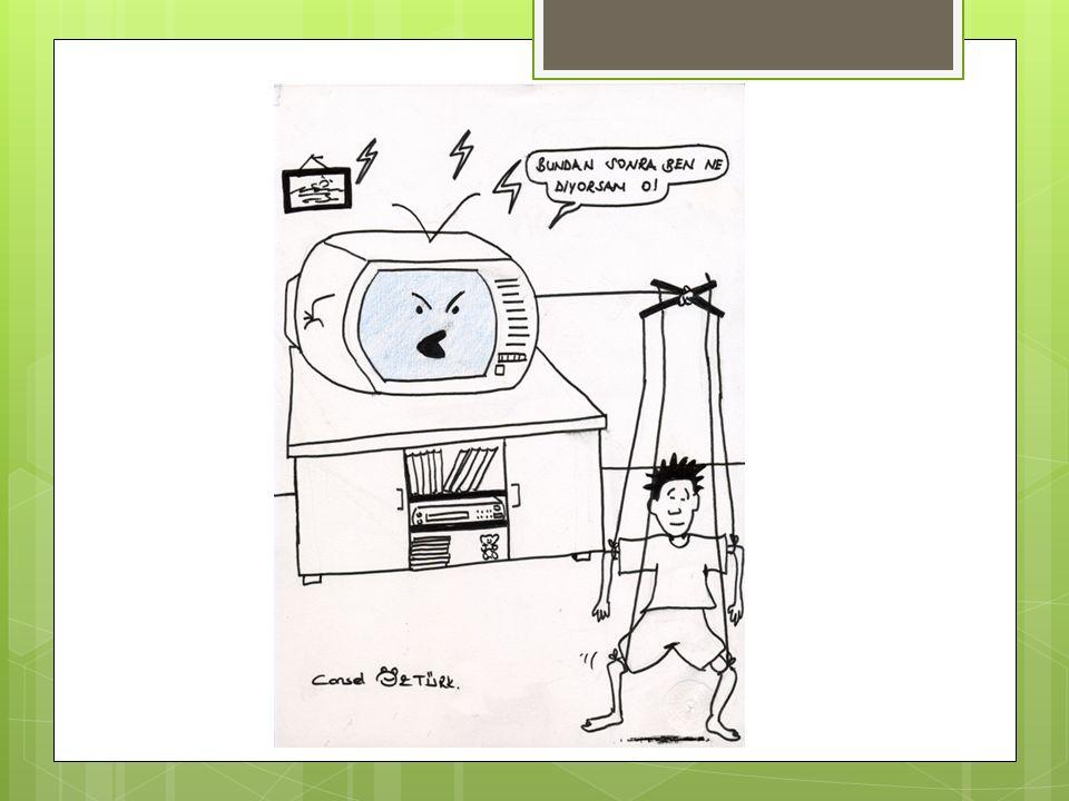 Bilgisayar ve televizyonda geçirdiğiniz süreyi azaltın Televizyon ve bilgisayar karşısında geçirdiğiniz süreyi sınırlandırın.