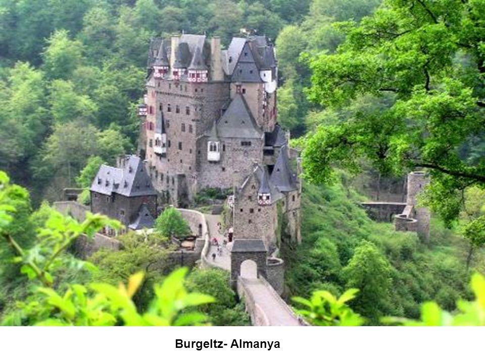 Burgeltz- Almanya