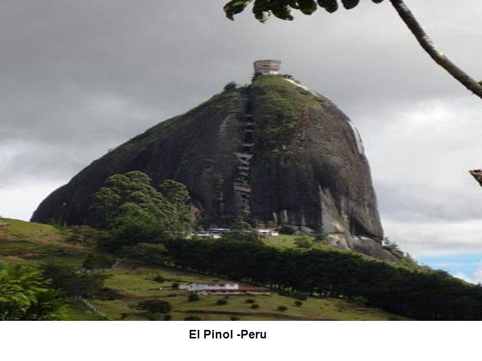 El Pinol -Peru