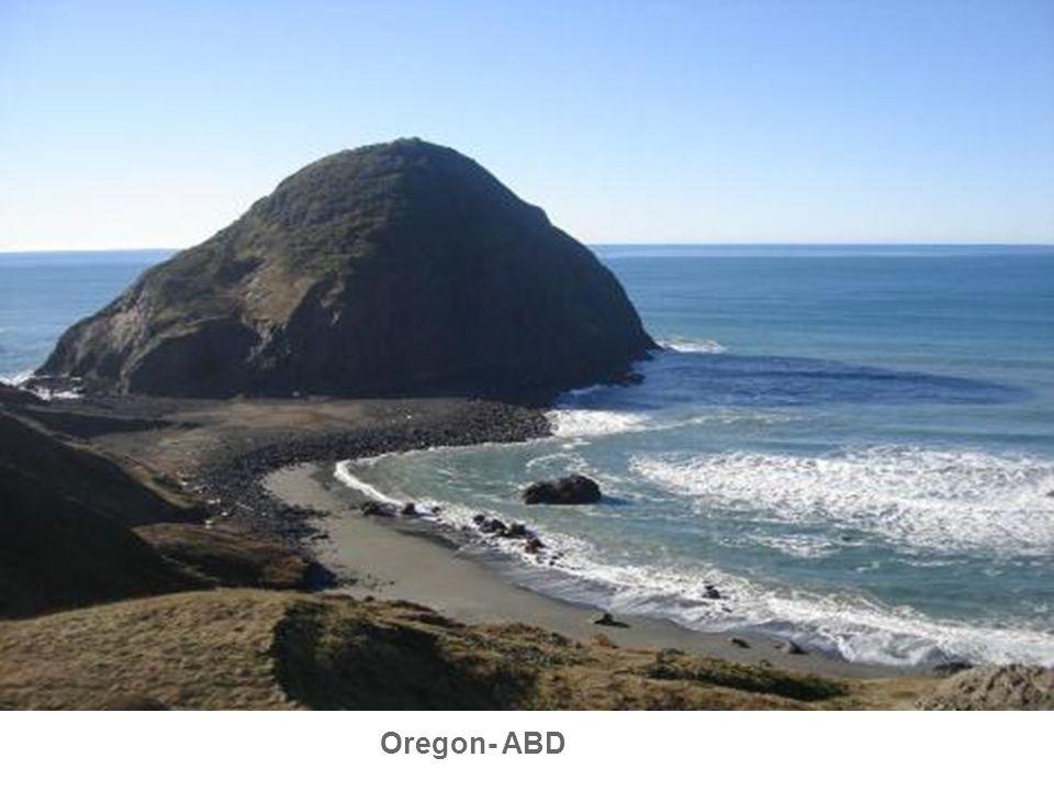 Oregon- ABD