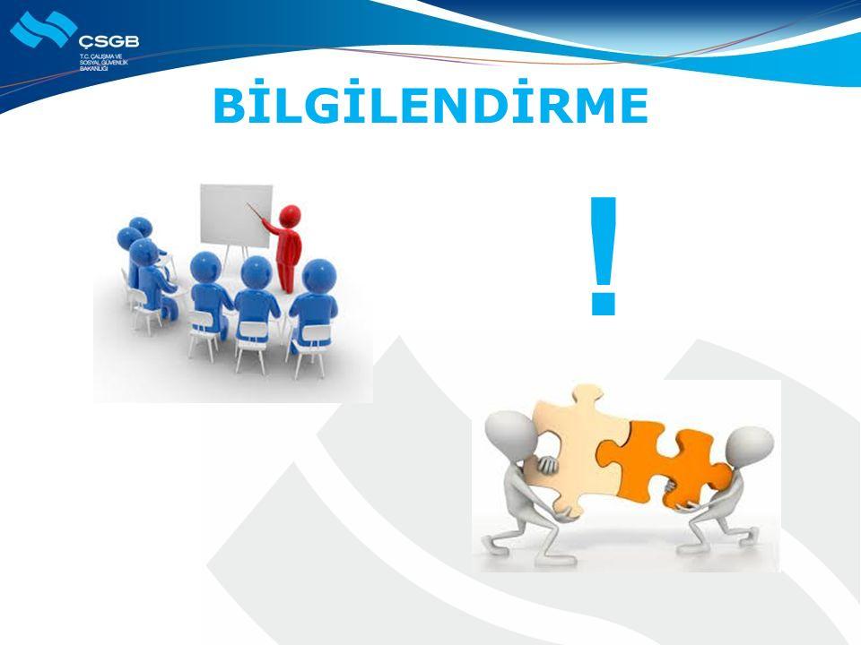 SIK YAŞANAN SORUNLAR Yetki kapsamında bulunan sınırlarda, farklı bir ilde yer alan OSGB'nin anlaşma yaptığı firmaya hizmet vererek, bu hizmetin diğer ilde yer alan OSGB'ye fatura edilmesi, Hizmet verilen firmanın yetki kapsamında bulunmayan bir ilde yer alan şubesine, o ilde yer alan başka bir OSGB'nin hizmet vermesi neticesinde o ildeki OSGB tarafından asıl OSGB'ye fatura kesilmesi ve asıl OSGB'nin firmanın o ilde yer alan şubesine fatura kesmesi.