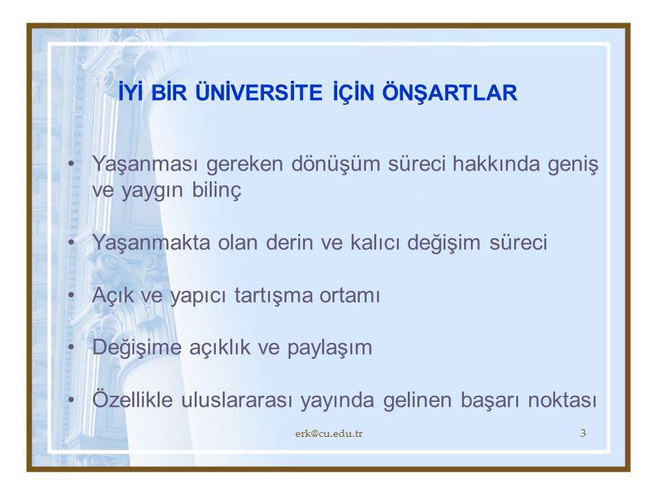erk@cu.edu.tr4 I.