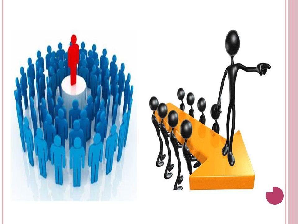 MÜŞTERİ ODAKLILIK Üst yönetim müşteri memnuniyetinin artırılması amacıyla müşteri isteklerini belirleyip yerine getirilmesini sağlamalıdır.
