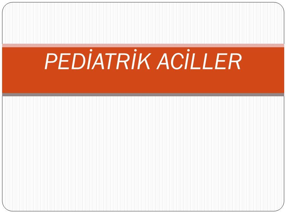 KAYNAK Bledsoe, B.E., Porter, R.S., Shade, B.R., Brady Paramedic Emergency Care, 2 nd Ed.,Prentice Hall,U.S.A.,1994 Amerikan Ortopedik Cerrahlar Akademisi; Hasta ve Yaralıların Acil Bakımı ve Nakledilmesi 4.Baskı; Nassetti, 1991 Paramedik (Ambulans ve Acil Bakım Teknikerleri için), DEÜ-SHMYO Yayını, DEÜ Rektörlük Matbaası, İ zmir, 2000.