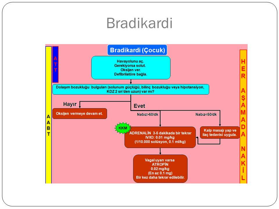 Bradikardi