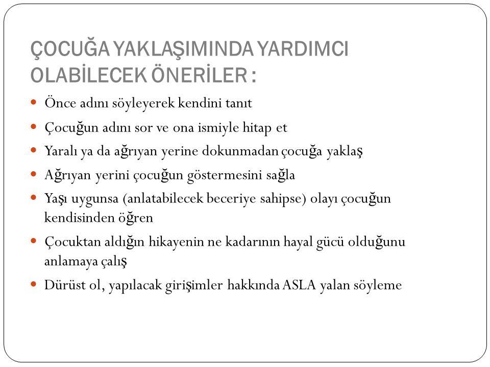 Hangi bebeklere 'riskli yenidoğan' denir.