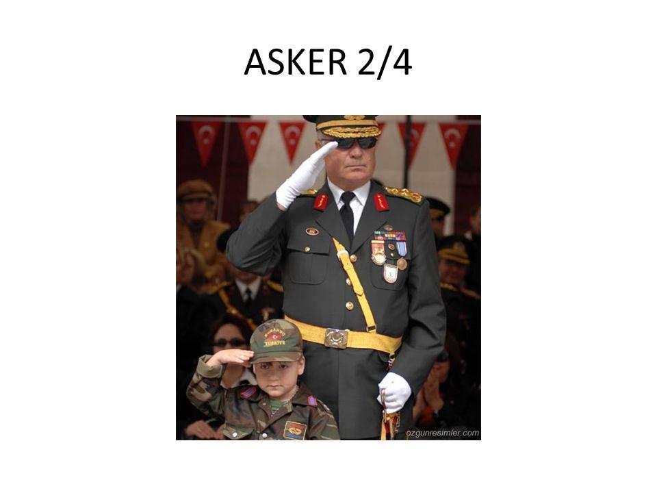 ASKER 2/4