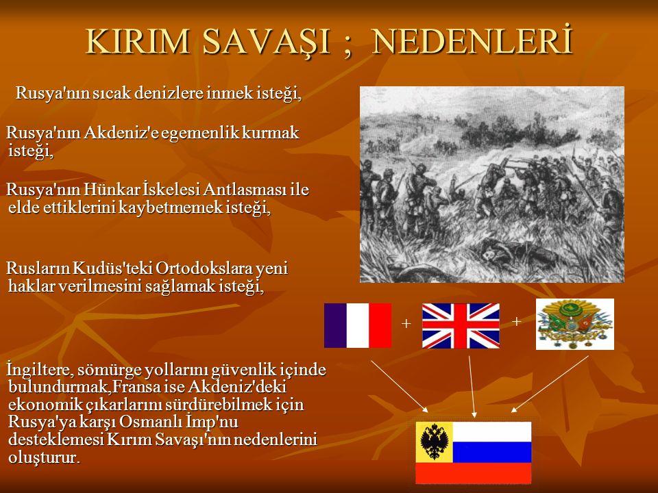 BOĞAZLAR SORUNU : * Mısır Sorunu'nun çözümünden sonra Boğazlar Sorunu ele alındı.1841 'de * Mısır Sorunu'nun çözümünden sonra Boğazlar Sorunu ele alın
