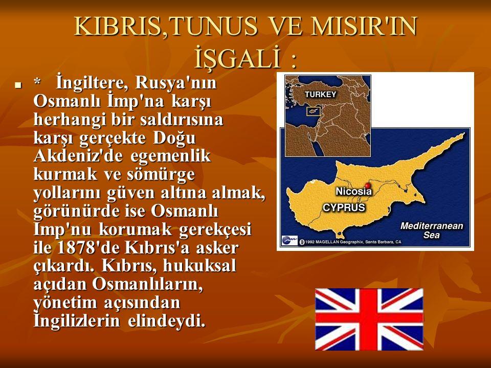 * Ermeniler, 1887'de Hınçak Partisi'ni, 1890'da da Taşnak Sutyun Partisi'ni kurarak halkı örgütlemeye başladılar. * Anadolu'da bir çok yerde ayaklanma