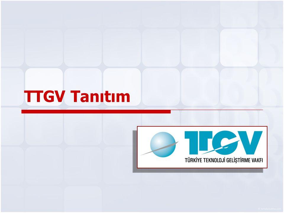 TTGV Tanıtım