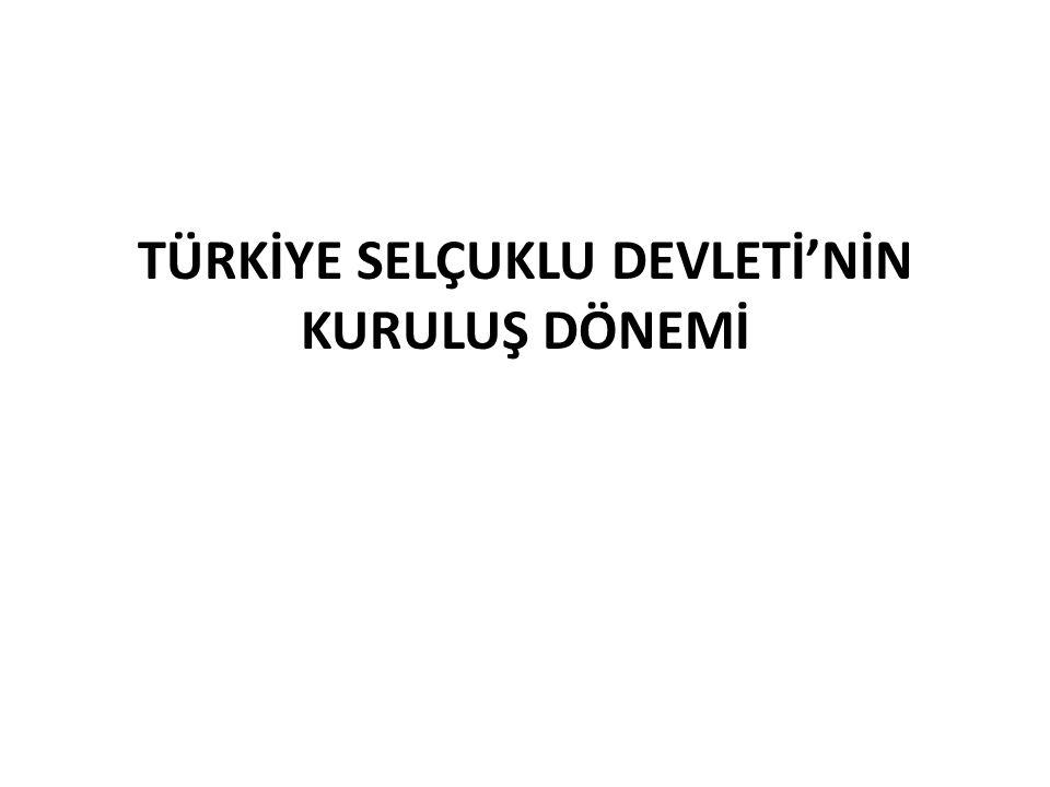 Süleyman Şah, Çukurova bölgesinin fethine çıktığı sırada Ebulkasım'ı devletin merkezine vekil olarak bırakmıştı.