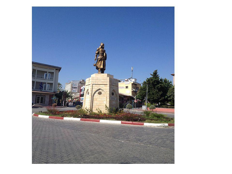 1092 yılında Selçuklu Sultanı Melikşah'ın ölümü üzerine serbest kalan Kılıç Arslan ve Kulan Arslan Anadolu'ya geldiler.