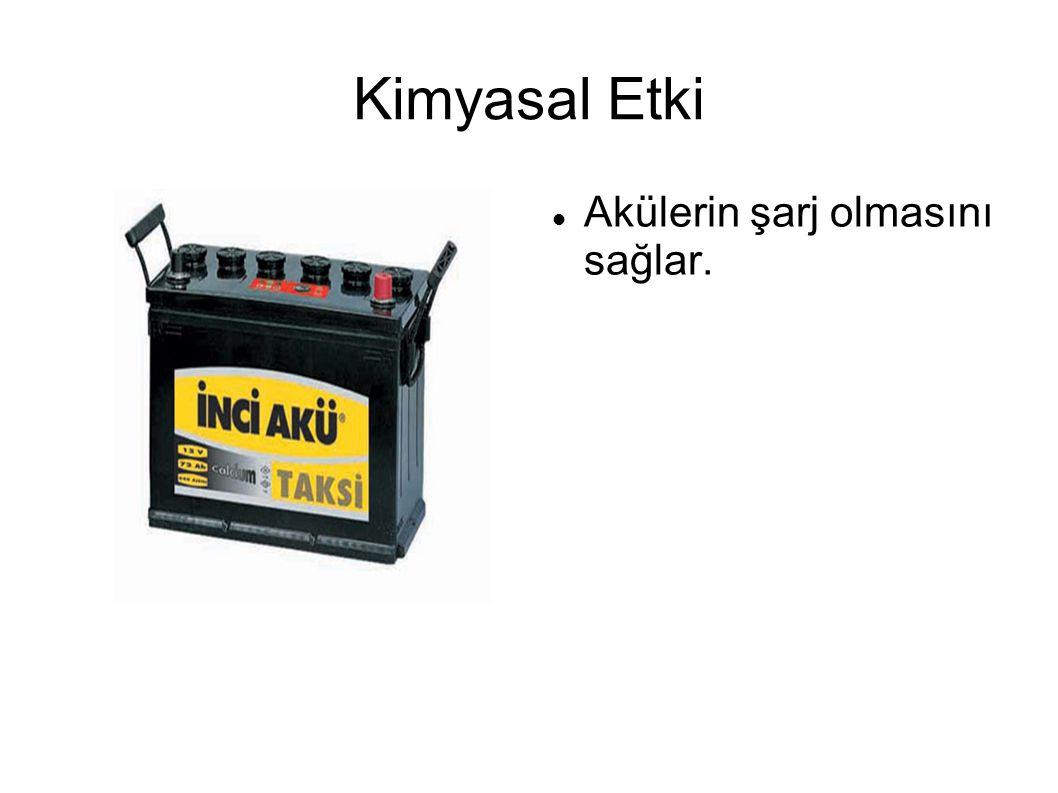 Alıcı (Almaç) Elektrik enerjisiyle çalışan makine ve cihazların genel adıdır.