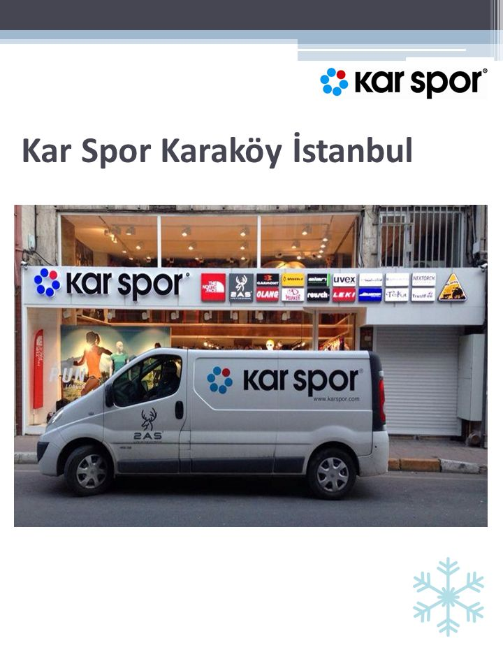 Stores Kar Spor Karaköy İstanbul Kar Spor Tuzla Marina İstanbul Kar Spor Ataşehir İstanbul Kar Spor Tophane İstanbul Kar Spor Panora AVM Ankara Kar Sp