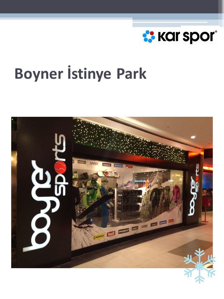 Kar Spor Toptan İstanbul