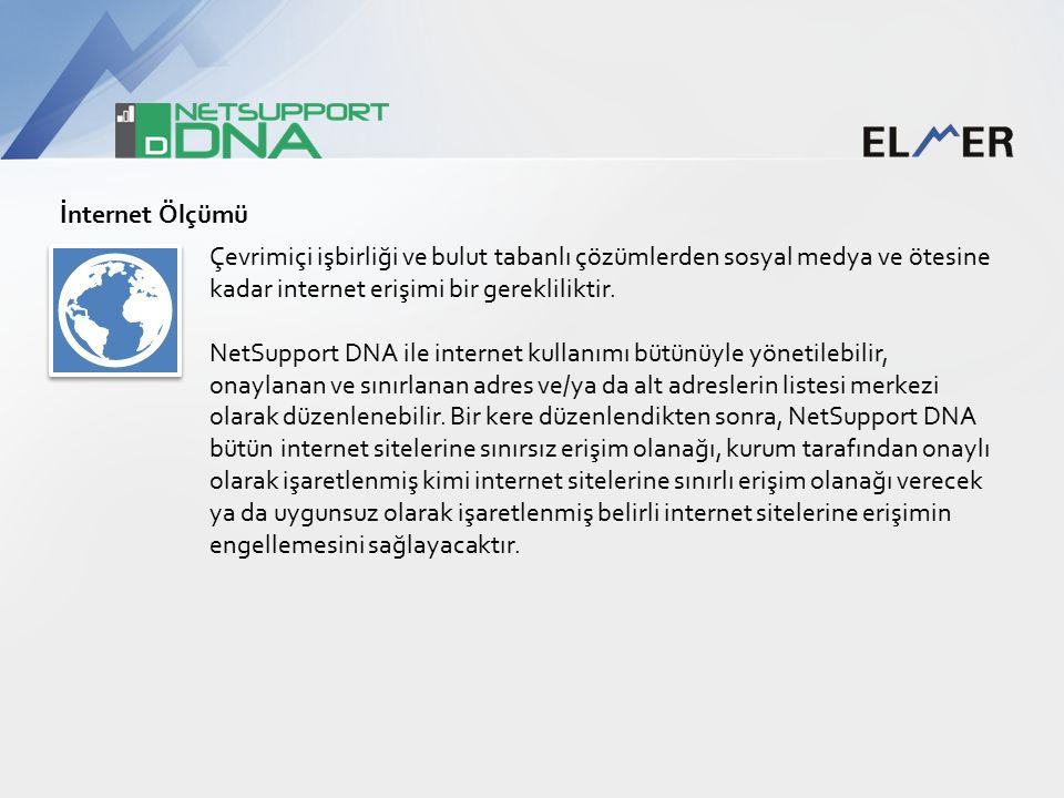 Çevrimiçi işbirliği ve bulut tabanlı çözümlerden sosyal medya ve ötesine kadar internet erişimi bir gerekliliktir.