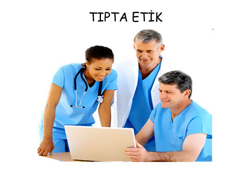 TIPTA ETİK