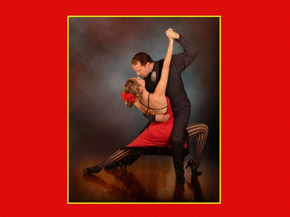 Anımsadığım bazı tangolar var, bedenlerimiz aynı amaçla kilitlenmiş, Müziğin ve arzunun kanatlarında uçmaktayız.