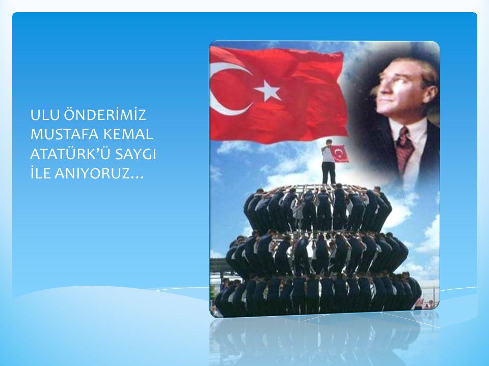 Atatürk'ün spora merakı çocukluk yıllarından başlamaktadır ama, spor konusundaki ilk icraatları da çok genç yaşlarda kendini göstermiştir.