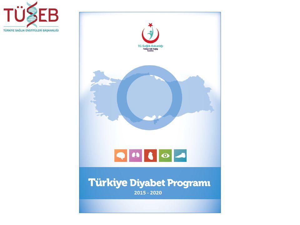 Satman İ ve TURDEP-II Çalışma Grubu, 2014.