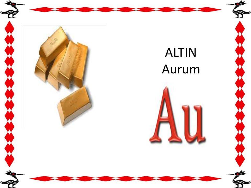 ALTIN Aurum