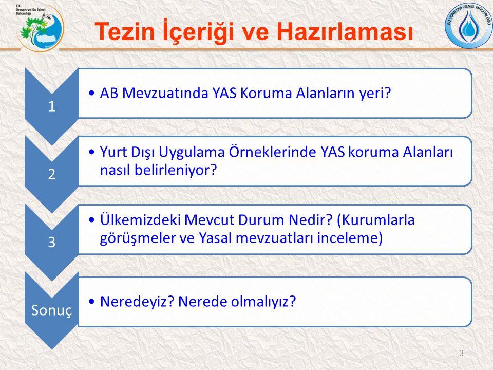 Türkiye'de Karstik Alanlar (Antalya Örneği) 24 Karstik alanlarda su akış hızı ve debiler çok yüksektir.
