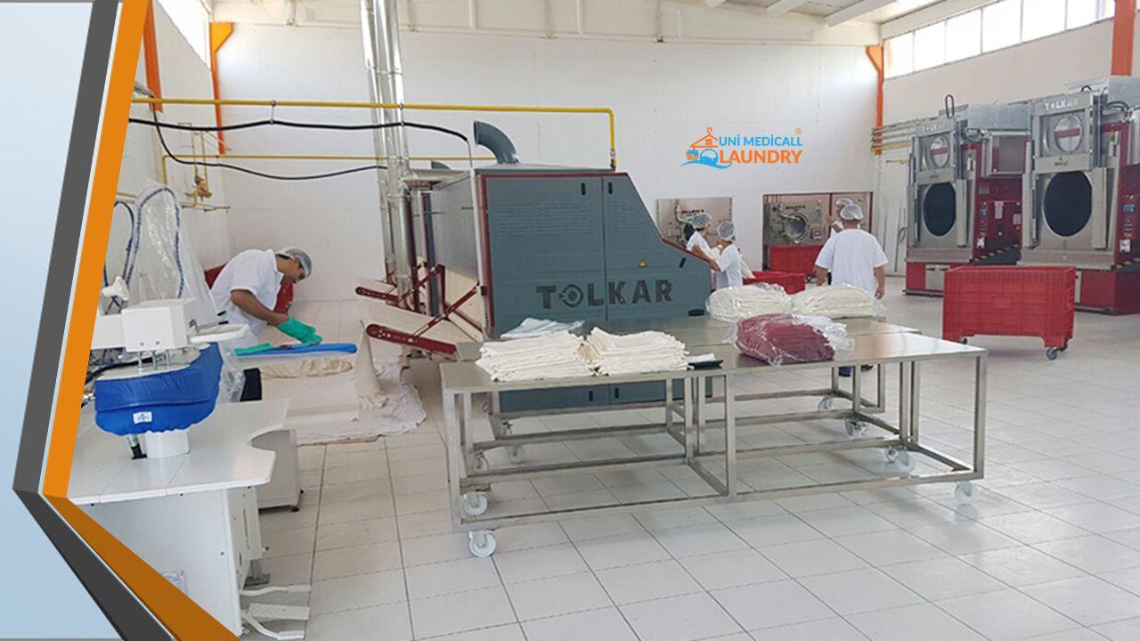 KALİTE POLİTİKAMIZ KALİTE Uni Medical ailesi her zaman müşterilerine Sürdürülebilir ve Güvenilir Hizmet sağlamayı, sektörde en iyi tekstil yıkama ve k