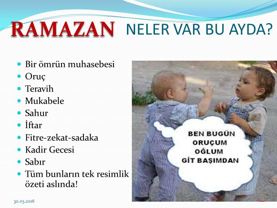 Bilal, Dâvut'a Kardeş Oldu!!! 30.05.2016 RAMAZAN KARDEŞLİK