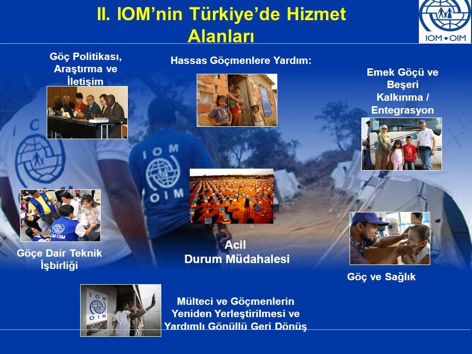 8 III.IOM Türkiye'nin Suriye Krizine Müdahalesi I.