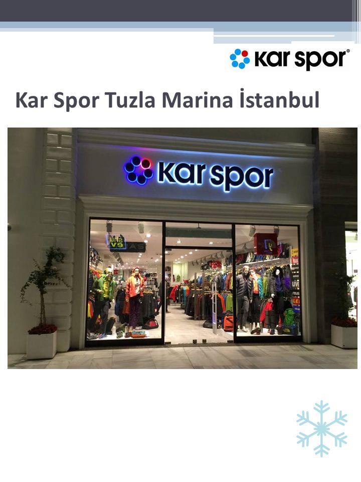 Kar Spor Karaköy İstanbul