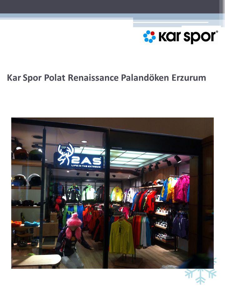 Kar Spor Xanadu Hotel Palandöken Erzurum