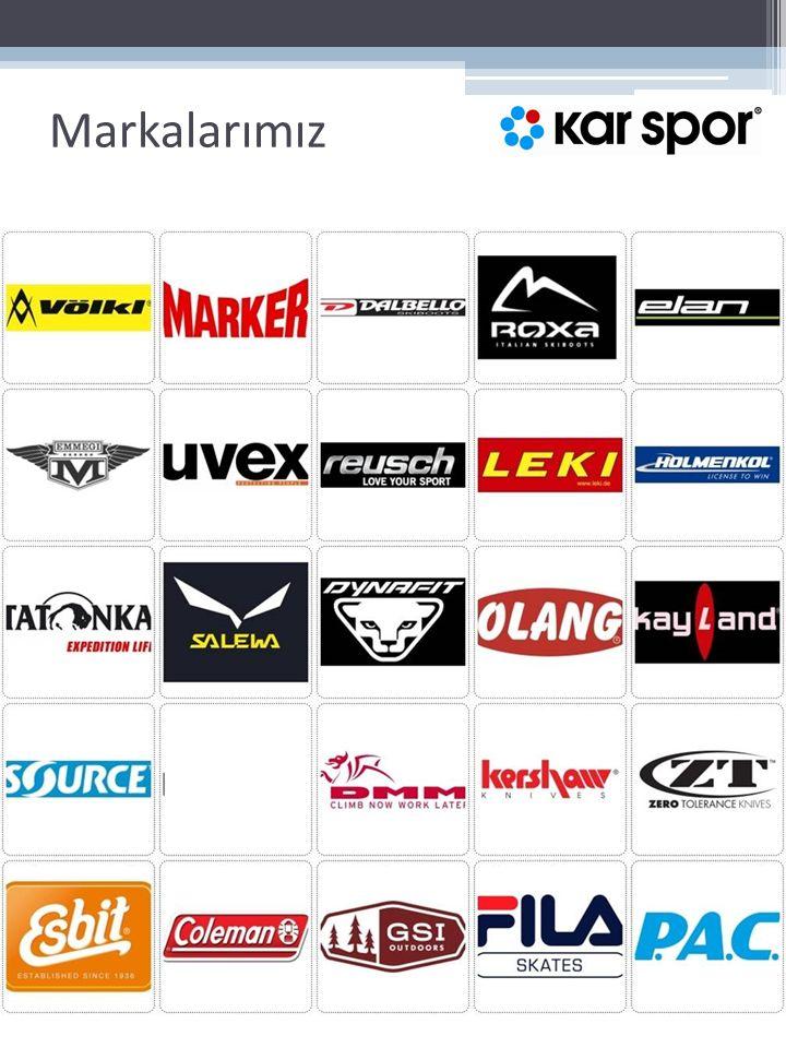 """Vizyon Türkiye'de """"Kış ve Doğa Sporları"""" Mağazacılık Konseptinin Lider Markası Olmak Misyon: Sektör'e, Müşteri İhtiyaçları ve Müşteri Memnuniyeti Konu"""