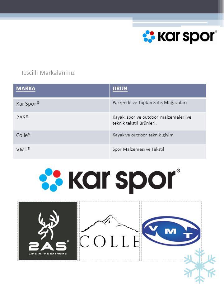MARKAÜRÜN Kar Spor ® Parkende ve Toptan Satış Mağazaları 2AS® Kayak, spor ve outdoor malzemeleri ve teknik tekstil ürünleri.