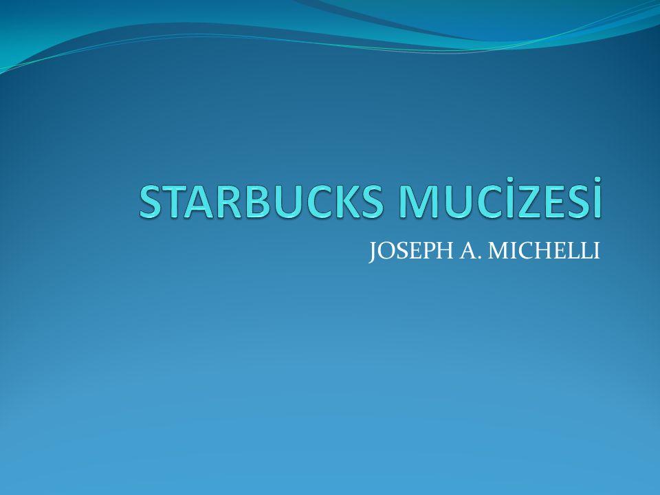JOSEPH A. MICHELLI