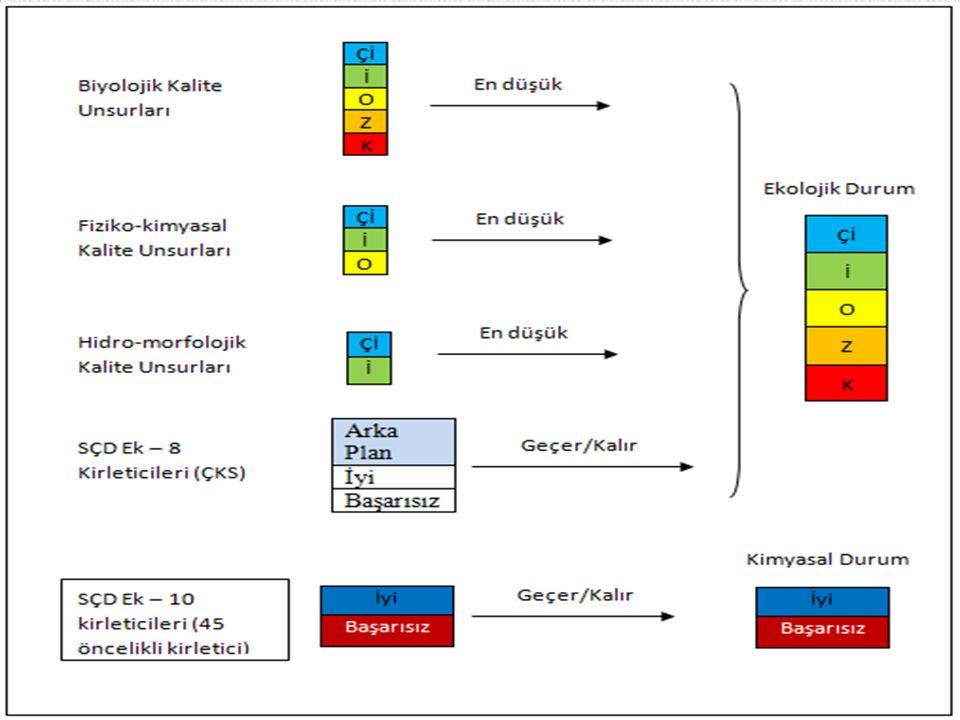 Temel Önlemler Yüzme Suyu Direktifi İçme Suyu Direktifi Büyük Kazalar Direktifi Çevresel Etki Değerlendirme Direktifi Arıtma Çamuru Direktifi Kentsel Atıksu Arıtma Direktifi Bitki Koruma Ürünleri Direktifi Nitrat Direktifi Kuş Direktifi Habitat Direktifi Entegre Kirlilik Önleme Kontrol Direktifi 19