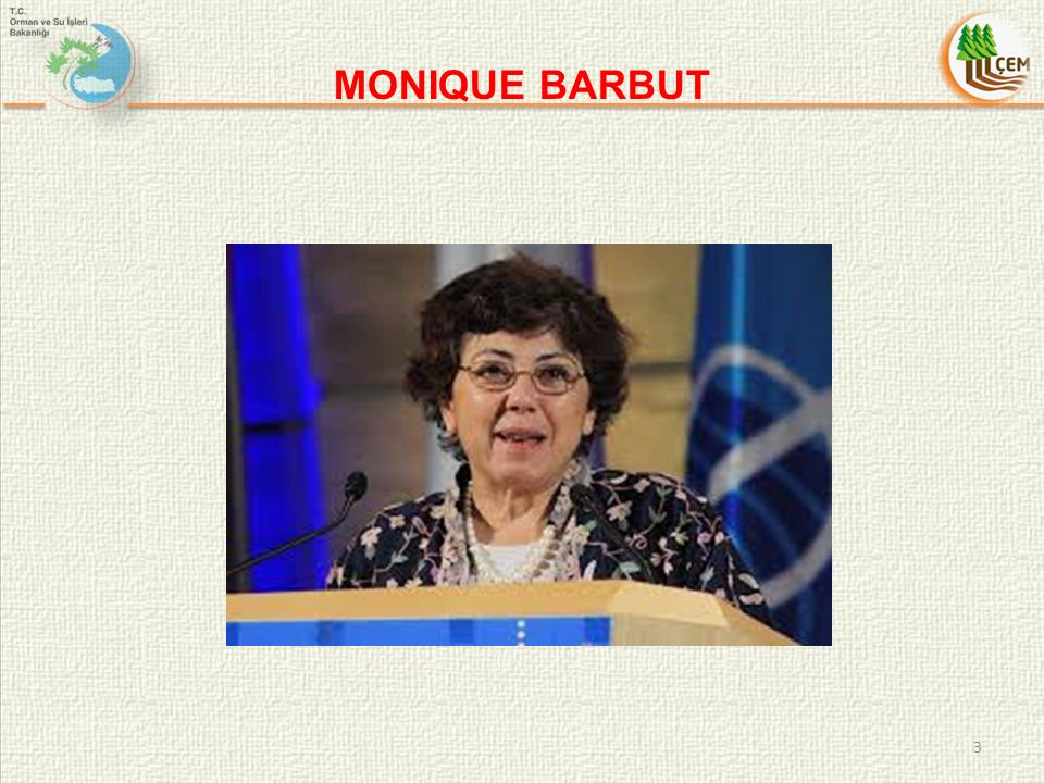 MONIQUE BARBUT 3