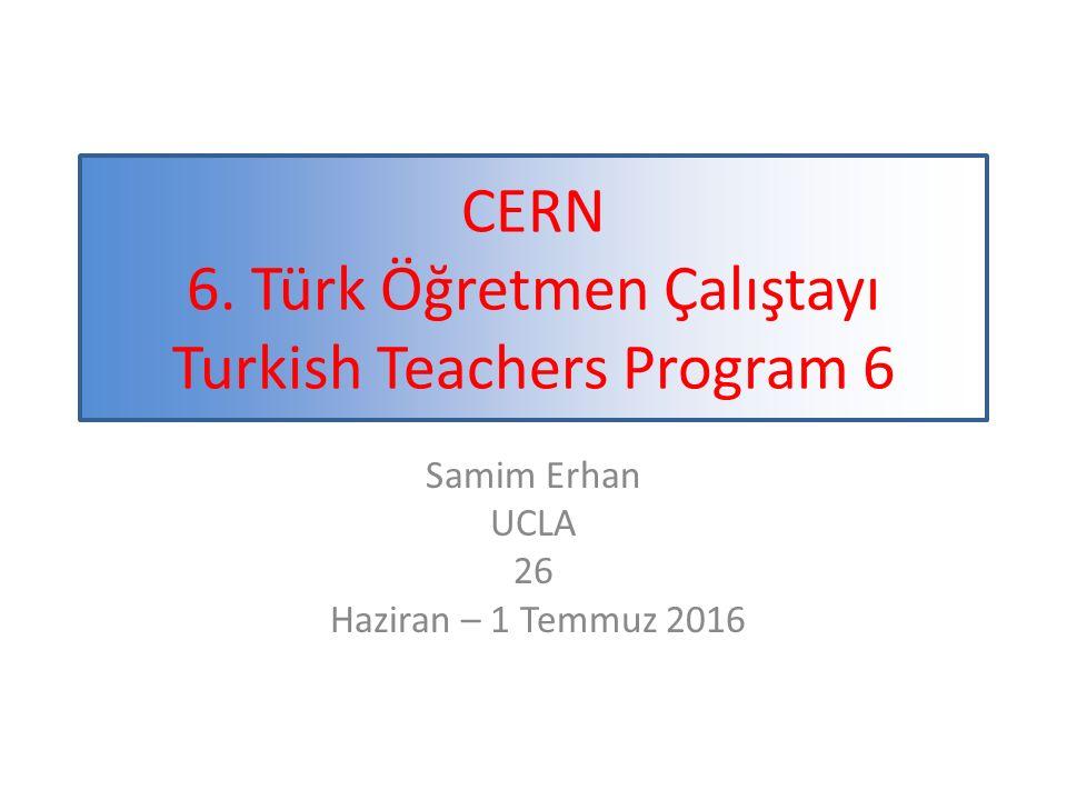 CERN 6.
