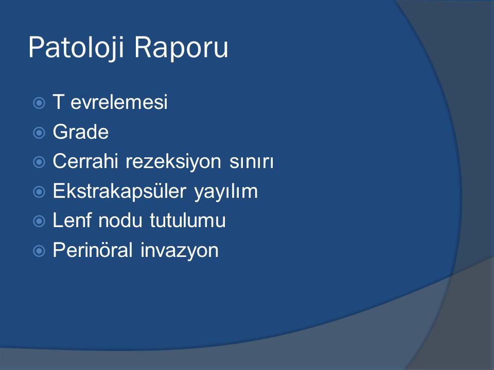 Nazofarenks Kanseri Lenfatik Drenaj  1.Lateral retrofarengeal lenfatikler  üst jugulere  2.Direkt: jugulodigastirik  3.Posterior üçgen  Olgularda %80 lenf nodu(+) %50 bilateral