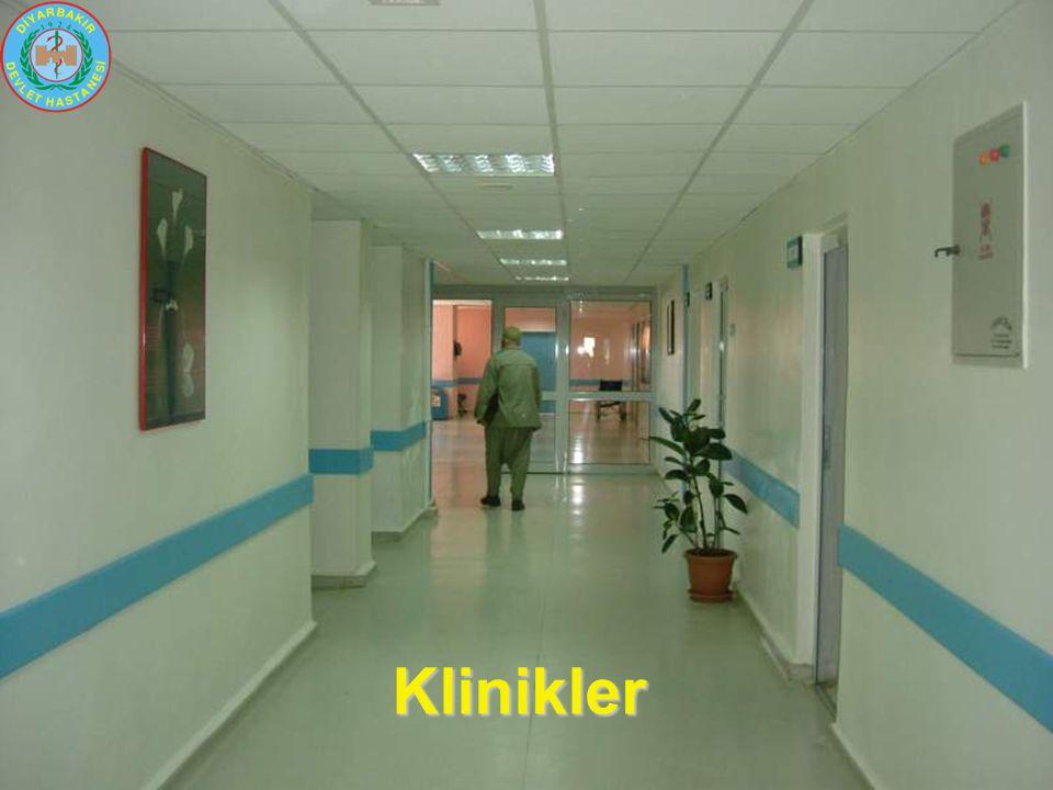 Klinikler