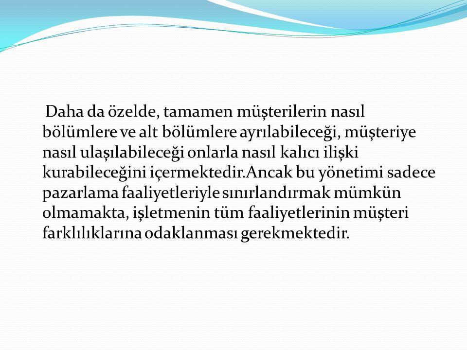 MÜŞTERİ İLİŞKİLERİNDE YAPILAN TEMEL HATALAR Gerek Dünya'da gerekse Türkiye'de başarılı olmuş CRM örnekleri bulunmaktadır bununla beraber, başarısız olmuş çok sayıda örnek görebilmektedir.