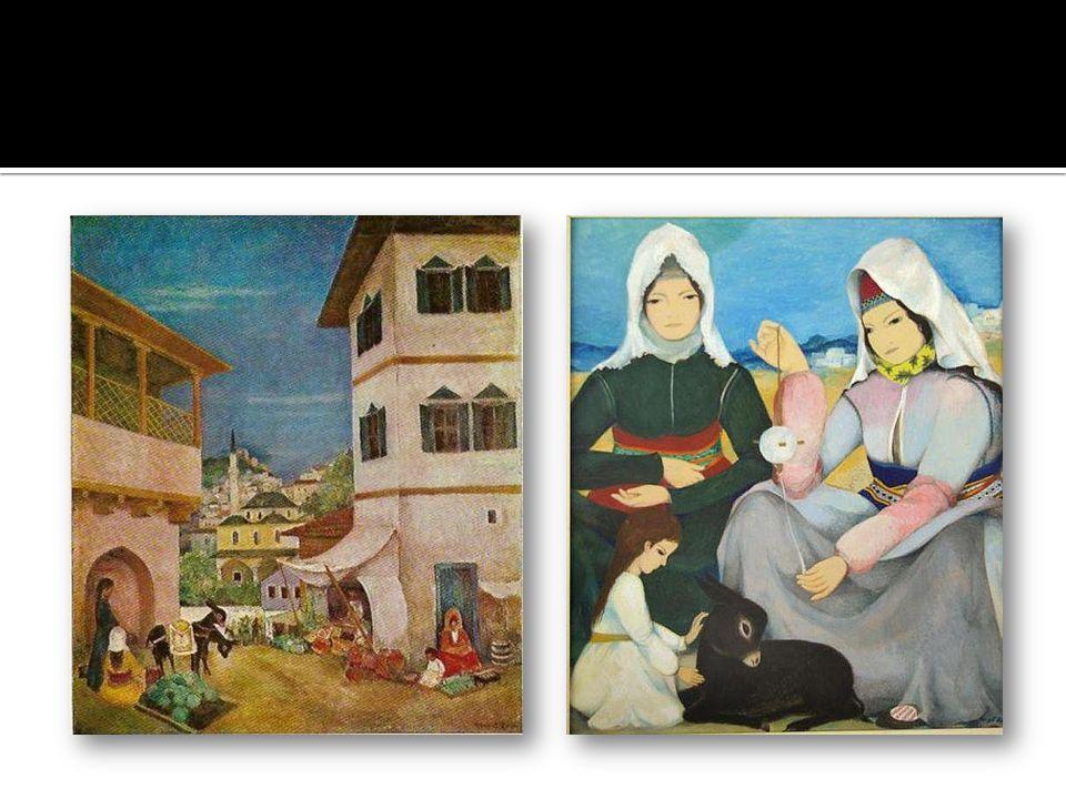Onun sanatındaki yöresellik, bu bakımdan aynı anlayışın daha önce öncülüğünü yapmış olan Osman Hamdi Bey, Ruhi Arel, Hoca Ali Rıza gibi sanatçıların yöreselliğinden ayrılır.
