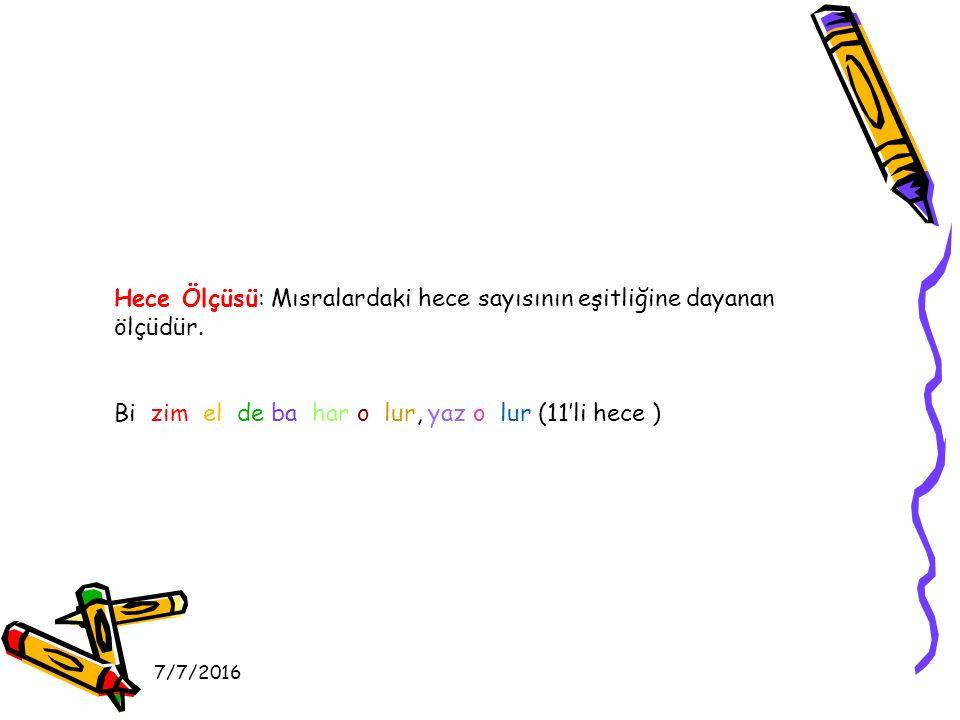 7/7/2016 SARMA KAFİYE --------------- a -------------- c --------------- b -------------- d --------------- a -------------- c İhtiyar, elini bağrına soktu, Dedi ki: İstanbul muhasarası Başlarken aldığım gaza yarası İçinden çektiğim bu oktu.