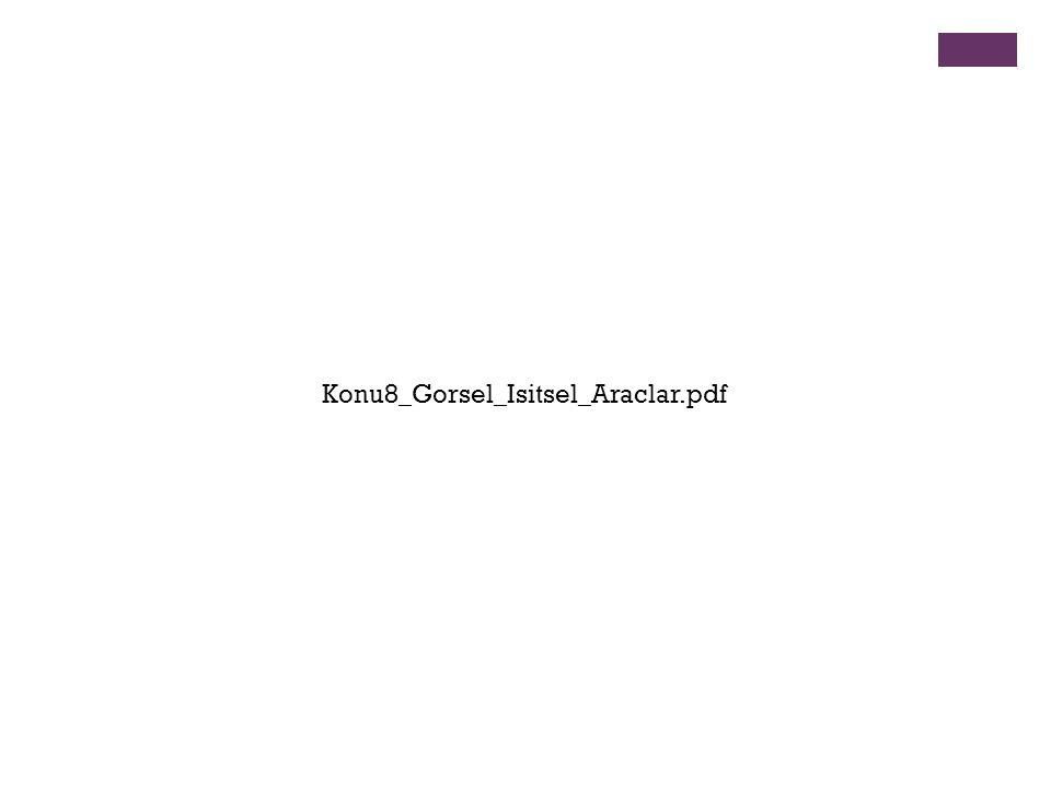 Konu8_Gorsel_Isitsel_Araclar.pdf