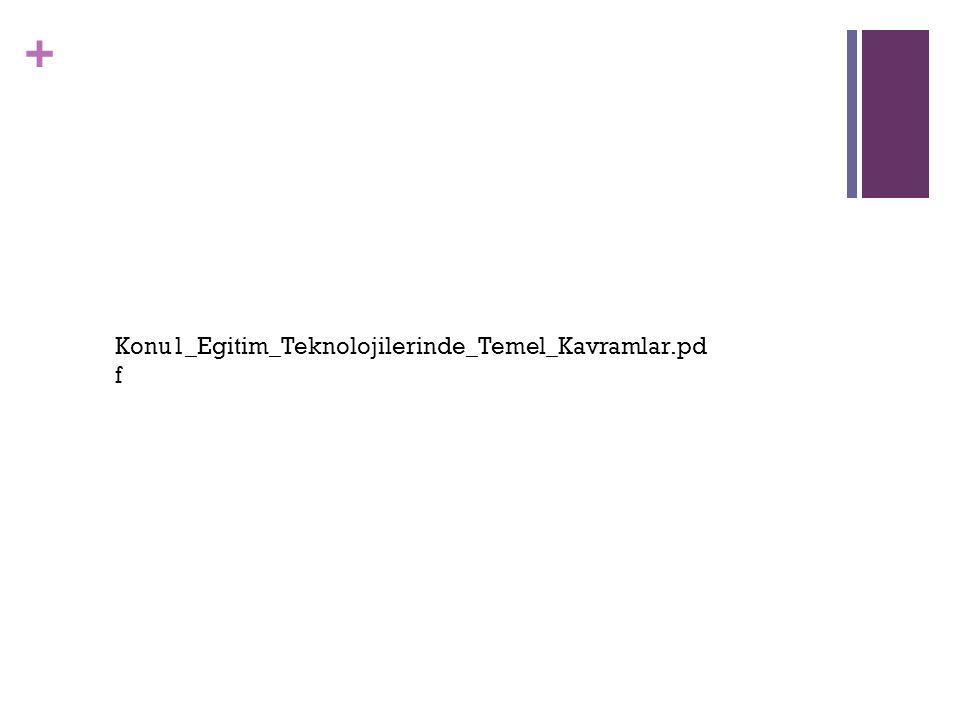 + Konu1_Egitim_Teknolojilerinde_Temel_Kavramlar.pd f