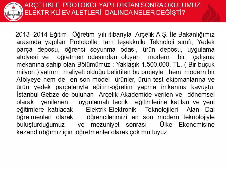 TEŞEKKÜR EDERİZ. 24
