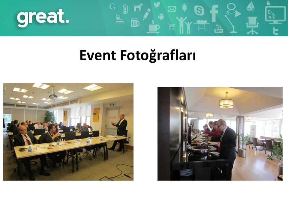 Event Fotoğrafları
