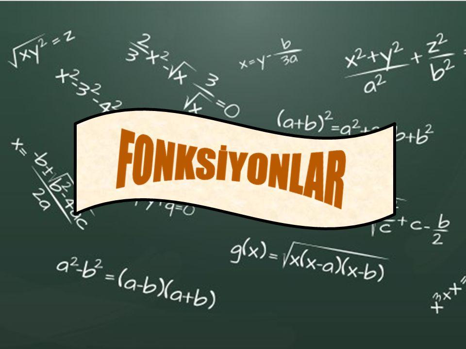 5.SORU: f(x)= 4x-3 olmak üzere, f(2x+1)in f(x) türünden değerini bulunuz.