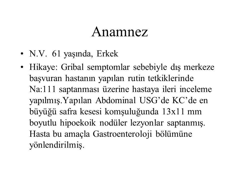 Anamnez N.V.